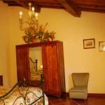 Casa Vacanze La Baghera – La Baghera Alta – Appartamento Angiolino - Camera