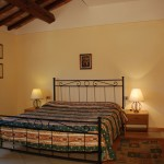 Casa Vacanze La Baghera - La Baghera - Appartamento Barco Reale - Camera