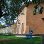 Casa Vacanze La Baghera – La Baghera Alta – Appartamento Brogio – Giardino