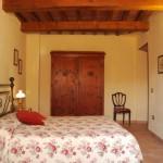 Casa Vacanze La Baghera – La Baghera Alta – Appartamento Cipriano – Camera Matrimoniale
