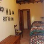 Casa Vacanze La Baghera – La Baghera Alta – Appartamento Cipriano – Cameretta