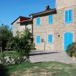 Casa Vacanze La Baghera – La Baghera Alta – Appartamento Cipriano – Giardino