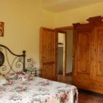 Casa Vacanze La Baghera – La Baghera Alta – Appartamento Donatello - Camera