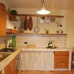 Casa Vacanze La Baghera – La Baghera Alta – Appartamento Donatello - Cucina