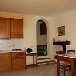 Casa Vacanze La Baghera - La Baghera - Appartamento Gorgole - Soggiorno