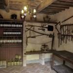 Casa Vacanze La Baghera – La Baghera Alta – Cantina