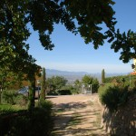Casa Vacanze La Baghera - La Baghera Alta - Esterno