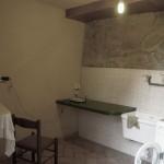 Casa Vacanze La Baghera - La Baghera Alta - Lavanderia Comune