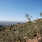 Casa Vacanze La Baghera - La Baghera Alta - Panorama