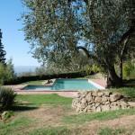 Casa Vacanze La Baghera - La Baghera Alta - Piscina