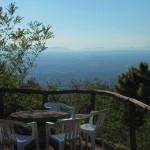 Casa Vacanze La Baghera - La Baghera - Appartamento Leporaia - Giardino Panoramico