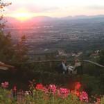 Casa Vacanze La Baghera - La Baghera - Appartamento Palaia - Giardino Panoramico