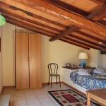 Casa Vacanze La Baghera - La Baghera - Appartamento Palaia - Mansarda