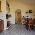Casa Vacanze La Baghera - La Baghera - Appartamento Palaia - Soggiorno