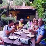 Casa Vacanze La Baghera - La Baghera - Pizza Party
